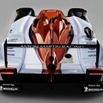 2011 Aston Martin AMR One LMP1 Wallpapers
