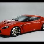 2011 Aston Martin V12 Zagato Wallpapers