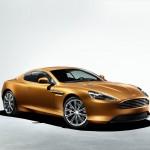 2011 Aston Martin Virage Wallpapers