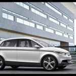 2011 Audi A2 Concept Wallpapers