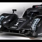 2011 Audi R18 Wallpapers