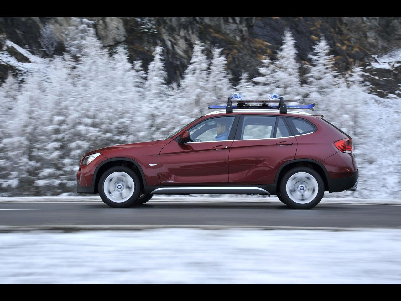 2011 bmw x1 xdrive28i twinpower turbo wallpapers by cars. Black Bedroom Furniture Sets. Home Design Ideas