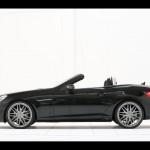 2011 Brabus Mercedes-Benz SLK