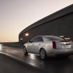 2011 Cadillac CTS Sport Sedan Wallpapers