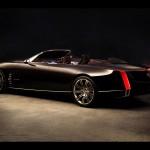 2011 Cadillac Ciel Concept Wallpapers