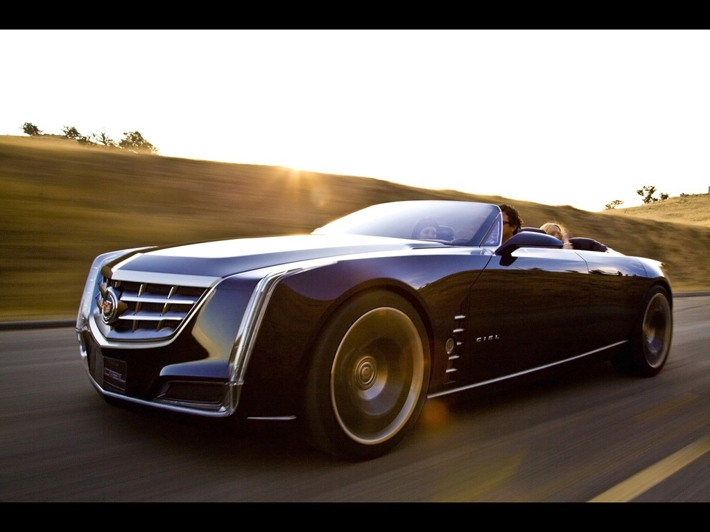 2011 Cadillac Ciel Concept Wallpapers By Cars Wallpapers Net