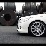 2011 Carlsson Mercedes Benz E 350 CDI Wallpapers