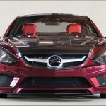 2011 Carlsson Super GT C25 Royale Wallpapers