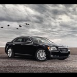 2011 Chrysler 300 Wallpapers