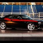 2011 Dodge Challenger RT Wallpapers