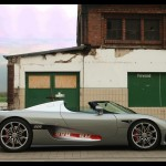 2011 Edo Competition Koenigsegg CCR Evolution Wallpapers