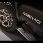 2011 GMC Sierra All Terrain HD Concept Wallpapers