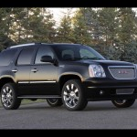 2011 GMC Yukon Hybrid & Yukon Denali Hybrid