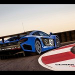 2011 Gemballa Racing McLaren MP4 12C GT3 Wallpapers