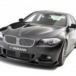 2011 Hamann BMW 5 Series F10 M Technik Wallpapers