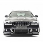 2011 Hamann BMW 5 Series Touring F11