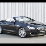 2011 Hamann BMW 6 Cabrio F12