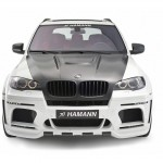 2011 Hamann BMW X5 Flash Evo M