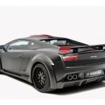 2011 Hamann Lamborghini Gallardo LP560 4 Victory II Wallpapers