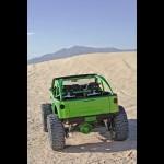 2011 Hauk Designs Jeep Dune Raider