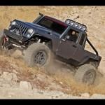 2011 Hauk Designs Jeep River Raider