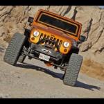 2011 Hauk Designs Jeep Rock Raider