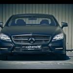 2011 Kicherer Mercedes-Benz CLS Edition Black