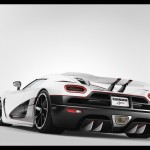2011 Koenigsegg Agera R Wallpapers