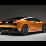 2011 Lamborghini Gallardo LP 560 4 Bicolore Wallpapers