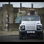 2011 Land Rover Defender Limited Edition