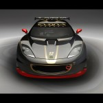 2011 Lotus Evora Enduro GT Concept Wallpapers