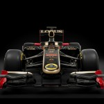 2011 Lotus Renault GP Car Wallpapers