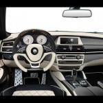 2011 Lumma Design BMW X6 CLR X 650 Wallpapers