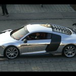 2011 MTM Audi TT R8 V10 Wallpapers