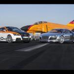 2011 MTM Audi TT RS Clubsport
