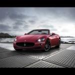 2011 Maserati GranCabrio Sport
