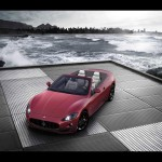 2011 Maserati GranCabrio Sport Wallpapers