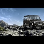 2011 Mercedes-Benz G-Class BA3 Final Edition