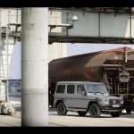 2011 Mercedes Benz G Class Class Edition Wallpapers