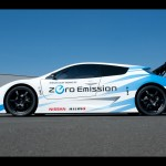 2011 Nissan LEAF Nismo RC Wallpapers