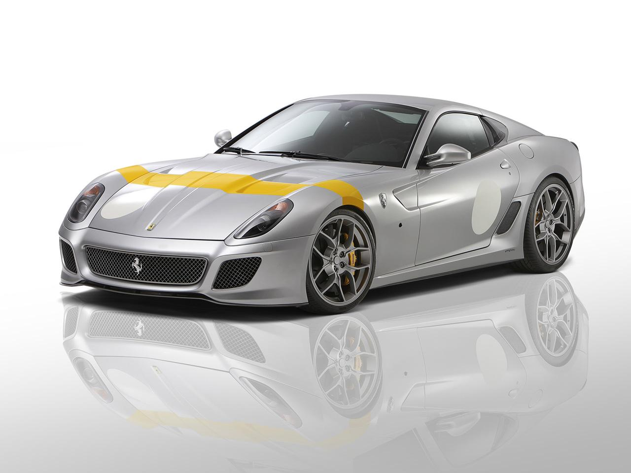 Ferrari Wallpapers By Cars Wallpapers Net Part 2