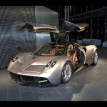 2011 Pagani Huayra Wallpapers