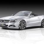 2011 Piecha Design Mercedes-Benz SL R230