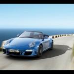 2011 Porsche 911 Carrera 4 GTS