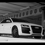 2011 Project Kahn Audi A5 Coupe Sport Wallpapers