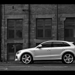 2011 Project Kahn Audi Q5 S Line Wallpapers