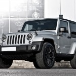 2011 Project Kahn Jeep Wrangler Silver Wallpapers