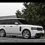 2011 Project Kahn Land Rover RS600 Wallpapers