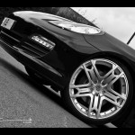 2011 Project Kahn Porsche Panamera Wallpapers