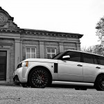 2011 Project Kahn Range Rover 5.0 Cosworth Wallpapers